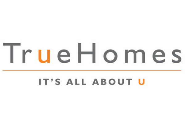 True Homes Logo