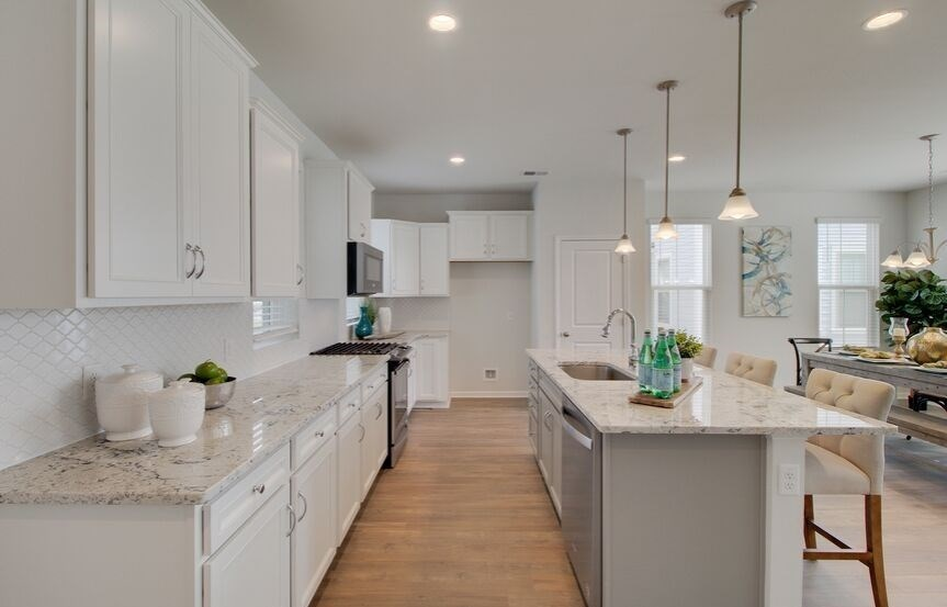 Foxtail By Pulte Homes
