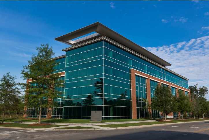 Dassault Systèmes has opened a location at The Offices at Nexton in Summerville, SC.